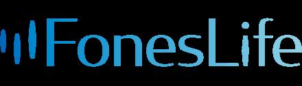 フォーネスライフ株式会社 ロゴ